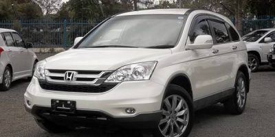 Honda Crv Hire Mombasa