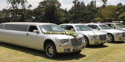 Limousine Hire Mombasa