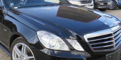 Mercedes Benz E Class Hire Mombasa