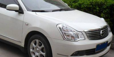 Nissan Bluebird Sylphy Hire Mombasa