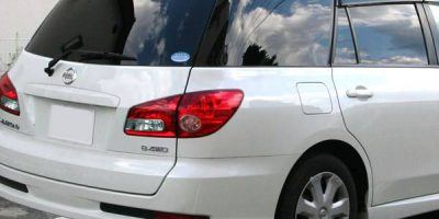 Nissan Wingroad Hire Mombasa