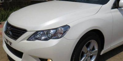Toyota Mark X Hire Mombasa