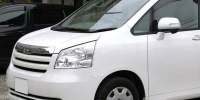 Toyota Noah Hire Mombasa