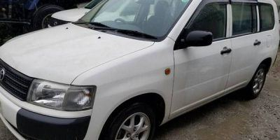 Toyota Probox Hire Mombasa