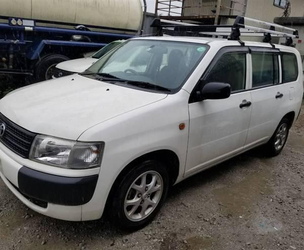Toyota Probox Hire Mombasa