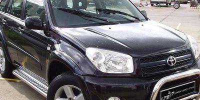 Toyota Rav4 Hire Mombasa